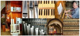 Visite guidée de l'orgue de l'Eglise