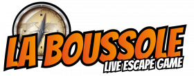La Boussole Live Escape Game