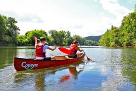 Canoë Kayak Paddle