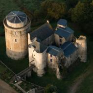 """Le château """"fort"""" en animations"""