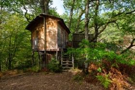 La cabane du Ventoux