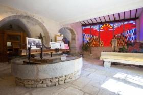 Musée du Verre et du Vitrail