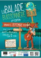 La Balade Buissonnière en Zik - 6ème édition