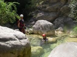 Randonnées Aventures Canyons - RAC