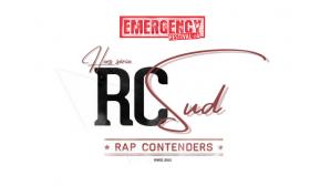 Rap Contenders Sud  #Hors-Série