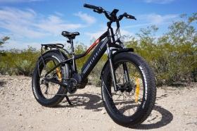 Calank Bike