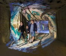 La Maison Monmousseau ouvre les portes de ses caves les 30, 31/05 et 1/06 !