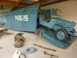 Musée Mémorial d'Omaha Beach