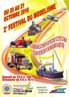 Festival du modélisme de St Estève