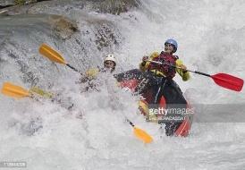 L'Ubaye en Rafting Autrement