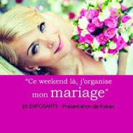 """Salon du Mariage Rouen-La Vaupalière : """"Ce weekend-là, j'organise mon Mariage"""" le Samedi 30 & Dimanche 31 janvier 2021, au Clos de la Vaupalière"""