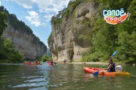 Canoe 2000