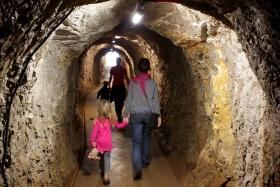 Grotte La Cocalière