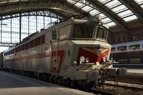 Matériel ferroviaire patrimoine national