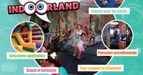 indoorland