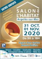 Salon de l'Habitat d'Argeles sur Mer