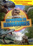 Le musée éphémère à Carcassonne