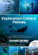 Chango Diving / EURL le nautile plongée
