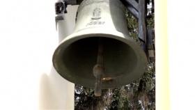 Visite de la Fonderie de cloches Charles Obertino Labergement Ste Marie