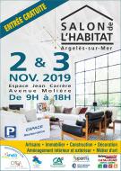 Salon de l'habitat d'Argeles-sur-mer