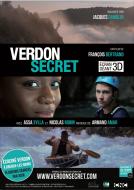 Ecociné Verdon - Verdon Secret 3D