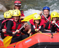 Rafting & Sports d'eau-vive
