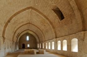 Abbaye de Silvacane