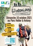 L-Antonienne, la rando pour tous
