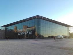 Marseille découverte du quartier de la joliette