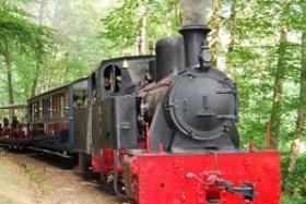 Association du chemin de fer forestier d'Abreschwiller