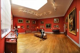 Musée national Eugène-Delacroix
