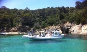 l'Eden Boat