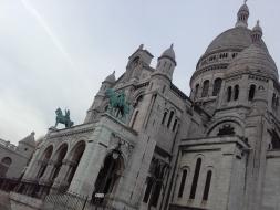 quartier Montmartre