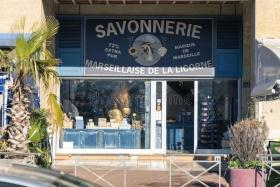 Savonnerie Marseillaise de la Licorne