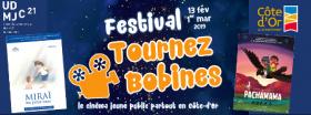 Festival Tournez Bobines 2019