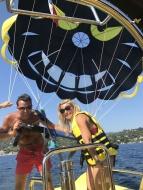 FunMed - Parachute Ascensionnel
