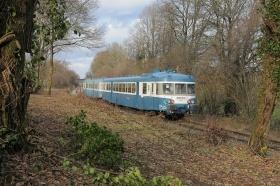 Les Amis de l'X2800 en Limousin