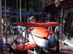 Le carroussel de figuerolles