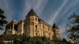 Château de la Buzine