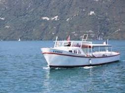 compagnie des bateaux à aix-les-bains