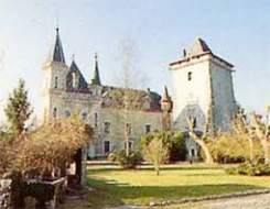Château de Montfleury.