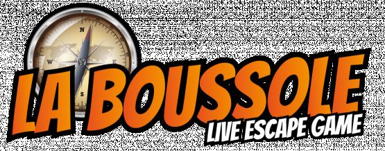 La Boussole Live Escape Game