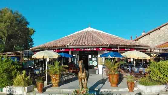 Restaurant Le Méjanes - au coeur de la Camargue