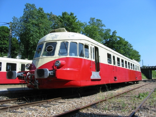 Chemin de fer de la Vallée de l'Eure