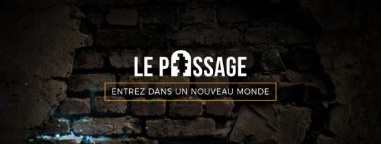 Le Passage Escape Game