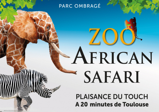 Zoo African Safari
