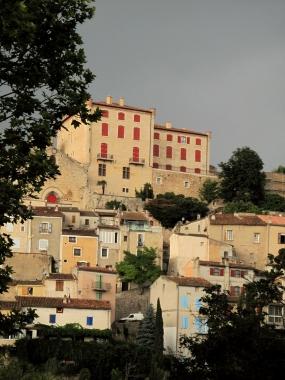 Le Château de la Verdière